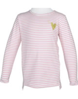 name it T-Shirt Langarm NMFVIO pink nectar 13160054