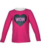 name it T-Shirt Langarm NMFVIXI virtual pink 13159631