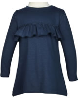 name it Tunika Shirt Langarm NMFVALJA dark sapphire 13156539