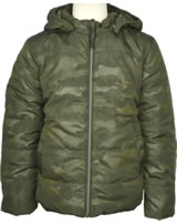 name it Winter-Stepp-Jacke NITMIT Kids Boys forest night 13143815