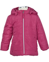 name it Winter-Stepp-Jacke NITMIT MINI raspberry wine 13143812