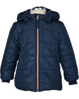 name it Winter-Stepp-Jacke NITMIT MINI sky captain 13143812