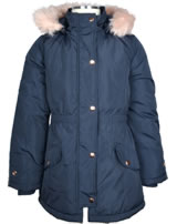 name it Winterjacke m. Fell-Kapuze NITMARISKA sky captain 13143860
