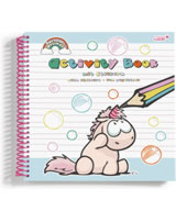Nici Activity Book Einhorn Theodor
