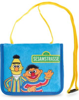 Nici Brustbeutel Ernie & Bert Sesamstraße