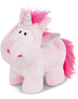 Nici Einhorn Pink Harmony 22 cm stehend