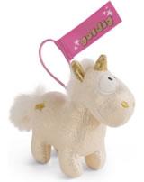 Nici Unicorn Shooting Star 11 cm with Loop standing Du bist so goldig
