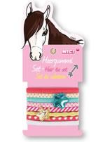 Nici élastiques pour chevaux Soulmates