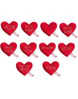 Nici Herz-Magnet Love