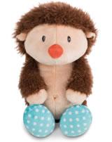 Nici hedgehog Henny Hoglet with roll function 35 cm dangling