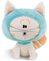 Nici Katze Hoodie 28 cm sitzend