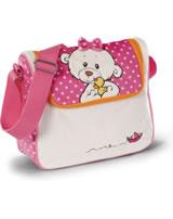 Nici sac à bandoullière ours Petite soeur