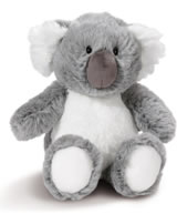 Nici Koala 20 cm Schlenker Zoo Friends