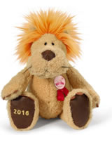 Nici Limited Edition Lion 30 years Nici 35 cm in Presentbox