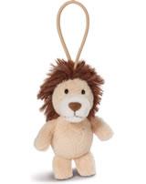 Nici Lion avec Loop 8 cm Zoo Friends