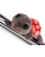 Nici MagNICI Schildkröte Snazzy 12cm rot WILD FRIENDS 35