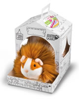 Nici Guinea Pig My Nici Pets 18 cm plush standing in a gift box