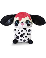 Nici NICIdoos 22 cm Eiscreme Hund Strawberry-Cheesecake