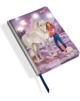 Nici Notepad sloth with LED Soulmates Mystery Hearts