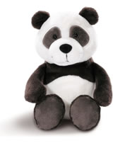 Nici Panda 20 cm Schlenker Zoo Friends