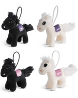 Nici Horse Soulmates Mystery Hearts 9 cm standing