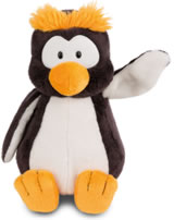 Nici Pinguin Frizzy 20 cm Schlenker Winter Glamour