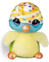 Nici plush Candy Bird Cremelli NICIdoo 12 cm
