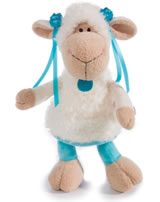 Nici plush Jolly Summer with tongue out 25 cm
