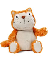 Nici Plüsch Katze Hungry orange 35 cm Schlenker Comic Cats