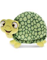 Nici Plüsch Kissen 2D Schildkröte WILD FRIENDS 35