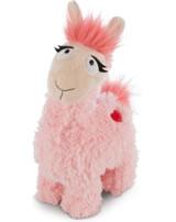 Nici Plush Llama la la love you 32 cm standing