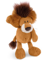 Nici Plush Lion Kitan 35 cm dangling WILD FRIENDS 35