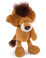 Nici Peluche Lion Kitan 70 cm balancant WILD FRIENDS 35