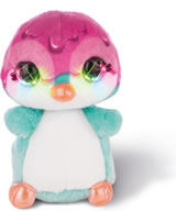 Nici Plüsch Nicidoos Flashies Pinguin Crazy 16 cm