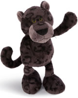 Nici Plush Panther Jerome 25 cm dangling WILD FRIENDS 35