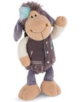 Nici Peluche Mouton Jolly Jayden 25 cm balancant