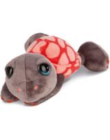 Nici Plüsch Schildkröte Snazzy 25 cm liegend rot WILD FRIENDS 35