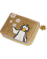 Nici Portmonee Pinguin Frizzy Winter Glamour