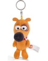 Nici Schlüsselanhänger Pat der Hund