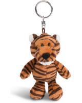 Nici Key Ring tiger Balikou