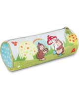 Nici Pencil case Horses hedgehog Hedda and Henny Hoglet