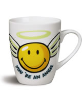 Nici Tasse Smileyworld You´re an angel