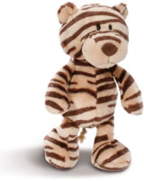Nici Tiger 20 cm Schlenker Zoo Friends