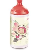 Nici Trinkflasche Esel und Schmetterling Hello Spring 0,5l