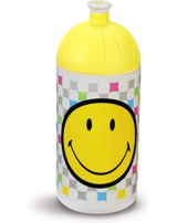 Nici Trinkflasche Smiley 0,5 l
