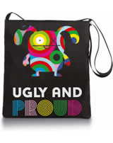 Nici Ugly Dolls Umhängetasche Ugly and Proud