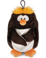 Nici Wärmflasche Pinguin Frizzy Winter Glamour