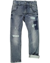 name it Jeans-Hose NITARIK X-Slim KIDS medium blue denim 13146609