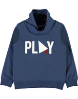 name it Sweatshirt NITGEPLAY ensign blue 13144857