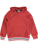 name it Sweatshirt NITKRISO pompeian red 13144671